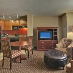 Отель Arlington Court Suites Hotel США, Арлингтон - отзывы, цены и фото номеров - забронировать отель Arlington Court Suites Hotel онлайн фото 5