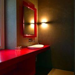 Palazzo Segreti Hotel ванная фото 2