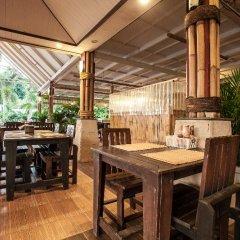 Отель My Lanta Village Ланта ресторан фото 2