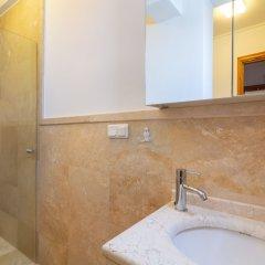 Korsan Apartments Турция, Калкан - отзывы, цены и фото номеров - забронировать отель Korsan Apartments онлайн ванная фото 2