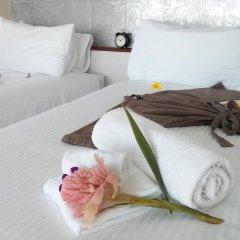 Отель Prandhevee Таиланд, Пак-Нам-Пран - отзывы, цены и фото номеров - забронировать отель Prandhevee онлайн комната для гостей