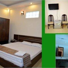 Отель Dalat Holiday Далат удобства в номере