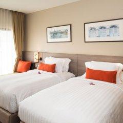 Отель Deevana Plaza Phuket комната для гостей фото 6