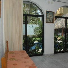 Отель Villas Mercedes Сиуатанехо фото 4