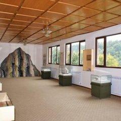 Отель Tourist center Momina Krepost Велико Тырново комната для гостей фото 4