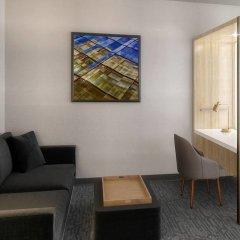 Отель SpringHill Suites by Marriott Columbus Easton Area США, Колумбус - отзывы, цены и фото номеров - забронировать отель SpringHill Suites by Marriott Columbus Easton Area онлайн комната для гостей фото 4
