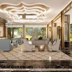Отель De Karon Пхукет гостиничный бар