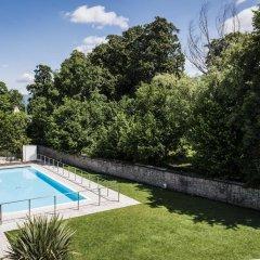 Отель Sweet Hotel Италия, Лонга - отзывы, цены и фото номеров - забронировать отель Sweet Hotel онлайн бассейн