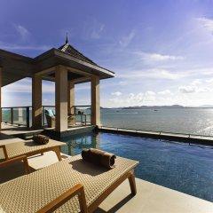 Отель The Westin Siray Bay Resort & Spa, Phuket Таиланд, Пхукет - отзывы, цены и фото номеров - забронировать отель The Westin Siray Bay Resort & Spa, Phuket онлайн бассейн фото 3