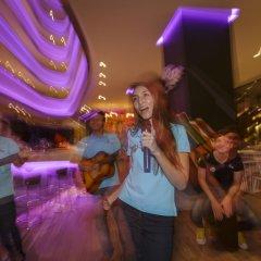 Отель Cassia Phuket развлечения