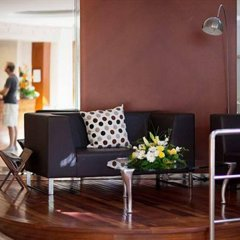 Vilana Hotel интерьер отеля фото 2