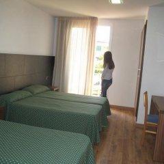 Отель la Palmera & Spa Испания, Льорет-де-Мар - 8 отзывов об отеле, цены и фото номеров - забронировать отель la Palmera & Spa онлайн комната для гостей фото 2