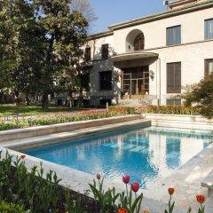 Отель Bianca Maria Palace Италия, Милан - 2 отзыва об отеле, цены и фото номеров - забронировать отель Bianca Maria Palace онлайн детские мероприятия фото 2