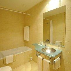 Отель Oceano Atlantico Apartamentos Turisticos Португалия, Портимао - отзывы, цены и фото номеров - забронировать отель Oceano Atlantico Apartamentos Turisticos онлайн ванная
