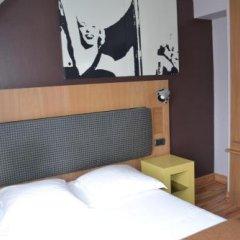Hotel Eurocap сейф в номере