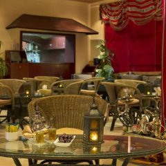 Отель Beach Resort by Bin Majid Hotels & Resorts питание фото 2