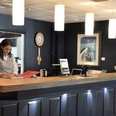 Отель Loenfjord гостиничный бар