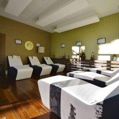 Regnum Apartment Hotel спа фото 2