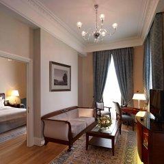 Pera Palace Hotel комната для гостей фото 8