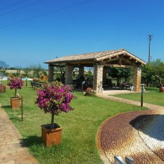Отель Casale Papa Италия, Лорето - отзывы, цены и фото номеров - забронировать отель Casale Papa онлайн фото 4