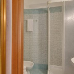 Отель Washington Resi Рим ванная фото 2