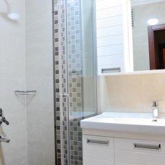 DeLuxe Golden Horn Sultanahmet Hotel ванная фото 2