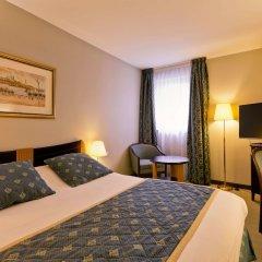 Отель Best Western Crequi Lyon Part Dieu Франция, Лион - отзывы, цены и фото номеров - забронировать отель Best Western Crequi Lyon Part Dieu онлайн фото 5