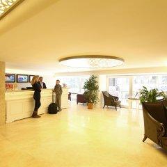Monaco Hotel сауна