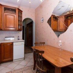 Апартаменты Apart Lux Новый Арбат 26 (3) в номере фото 2