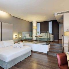Отель Sercotel Coliseo комната для гостей фото 2