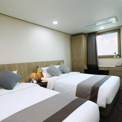 Golden City Hotel Dongdaemun комната для гостей фото 4