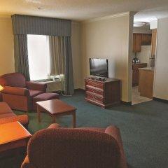 Отель La Quinta Inn Columbus Dublin комната для гостей