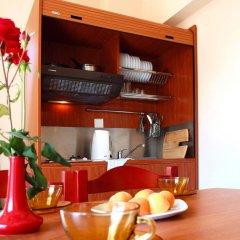 Отель Caravel Родос в номере
