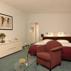 Отель Astoria Германия, Дюссельдорф - отзывы, цены и фото номеров - забронировать отель Astoria онлайн комната для гостей фото 3