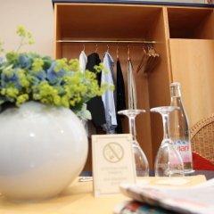Отель Zur Post Германия, Исманинг - отзывы, цены и фото номеров - забронировать отель Zur Post онлайн в номере фото 2