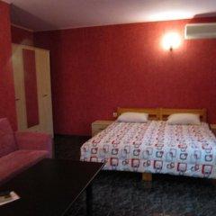 Отель Guest House Dobrev Болгария, Карджали - отзывы, цены и фото номеров - забронировать отель Guest House Dobrev онлайн комната для гостей