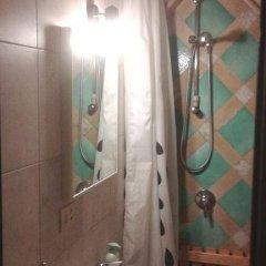 Отель Comfort As Usual Бари ванная фото 2