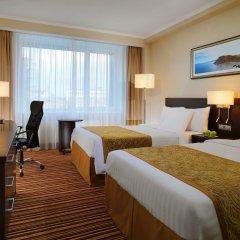 Гостиница Кортъярд Марриотт Иркутск Сити Центр комната для гостей фото 4