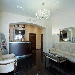Гостиница Метелица интерьер отеля фото 2