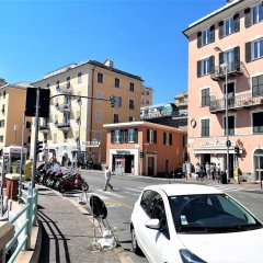 AC Hotel Genova by Marriott Генуя городской автобус