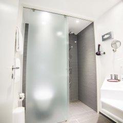 Отель Comwell Aarhus Дания, Орхус - отзывы, цены и фото номеров - забронировать отель Comwell Aarhus онлайн ванная фото 2