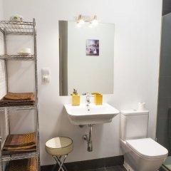 Отель Apartamento Segovia ванная фото 2
