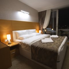 Отель Mien Suites Istanbul комната для гостей фото 2