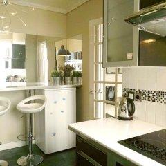 Апартаменты Apartment With 2 Bedrooms in Saint-denis, With Wonderful City View, Ba в номере фото 2