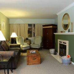 Отель Rosellen Suites At Stanley Park Канада, Ванкувер - отзывы, цены и фото номеров - забронировать отель Rosellen Suites At Stanley Park онлайн комната для гостей