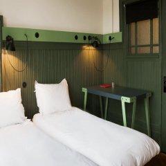 Lloyd Hotel Амстердам комната для гостей