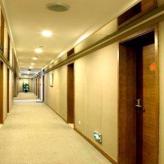 Отель Shenzhen Uniton Hotel Китай, Шэньчжэнь - отзывы, цены и фото номеров - забронировать отель Shenzhen Uniton Hotel онлайн интерьер отеля фото 3