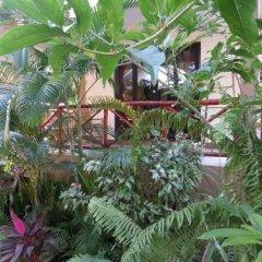 Отель tropical heaven's garden samui фото 7