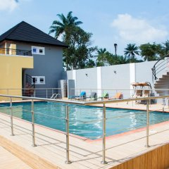 Ilaji Hotel and Sport Resort бассейн