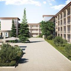 Отель Azurro Болгария, Солнечный берег - отзывы, цены и фото номеров - забронировать отель Azurro онлайн фото 3